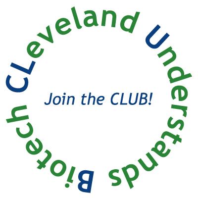Cleveland Understands Biotech logo